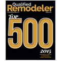 Castle Windows Qualified Remodeler Top 500
