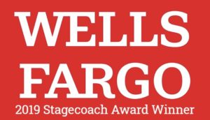 Wells Fargo Stagecoach 2019 Winner Castle Windows